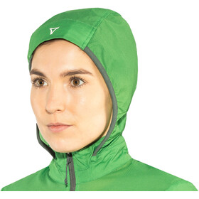 Schöffel L2 Chaqueta Cortavientos Mujer, mint green